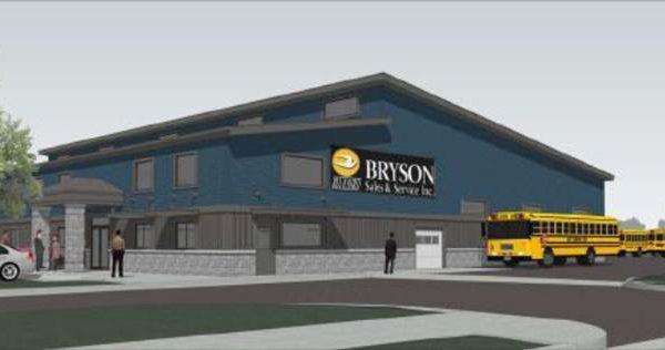 Bryson Sales & Service
