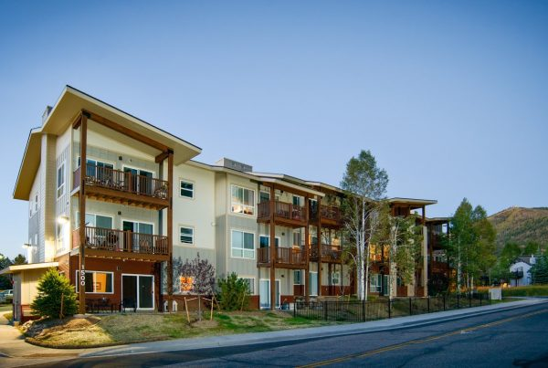 Skiview Apartments